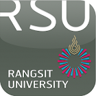 Rangsit University Tablet icon