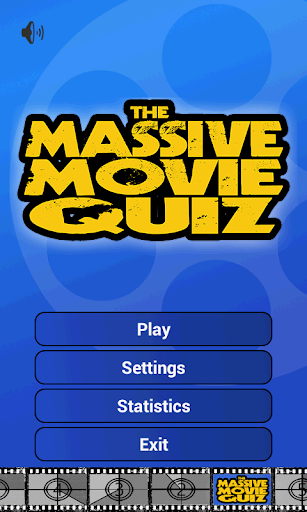 The Massive Movie Quiz
