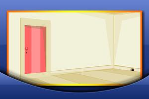 Screenshot of Tidy Room Escape