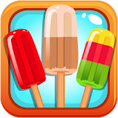 Ice Candy Maker - Kids Family