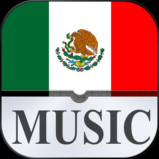 Radio Mexican LOGO-APP點子