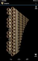 Screenshot of Zampoña