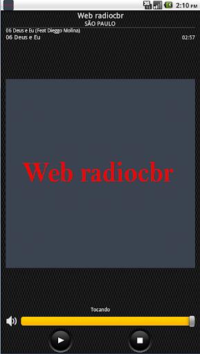 Radio CBR