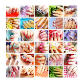 Nail Art Designs Free HD