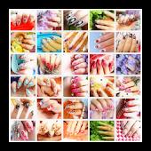 Nail Art Designs Free