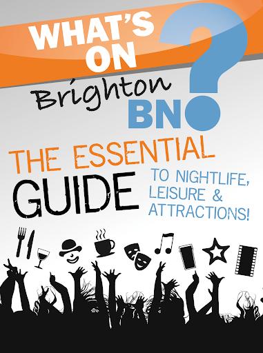 What's On Brighton