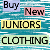 New Juniors Clothing Store