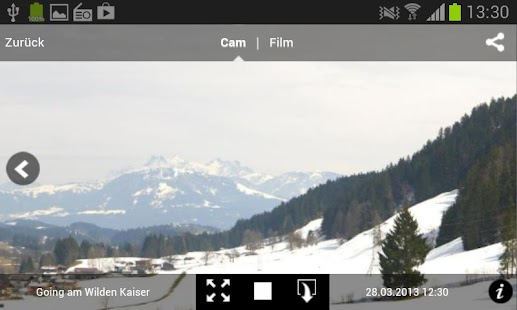Tải Game Wilder Kaiser 360°