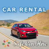 Car Rental Booking
