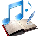 MUS Player Pro-Study,Music icon