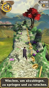 Temple Run: Oz Screenshot