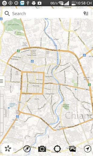 Chiangmai City Guides