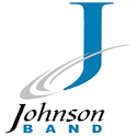 Claudia Taylor Johnson Bands logo