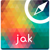 Jakarta Offline Map & Guide