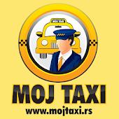 Moj Taxi / Vozac