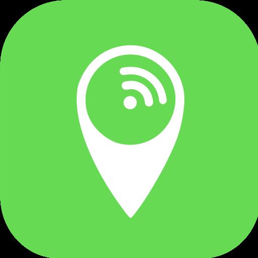Wi-Find Amsterdam LOGO-APP點子