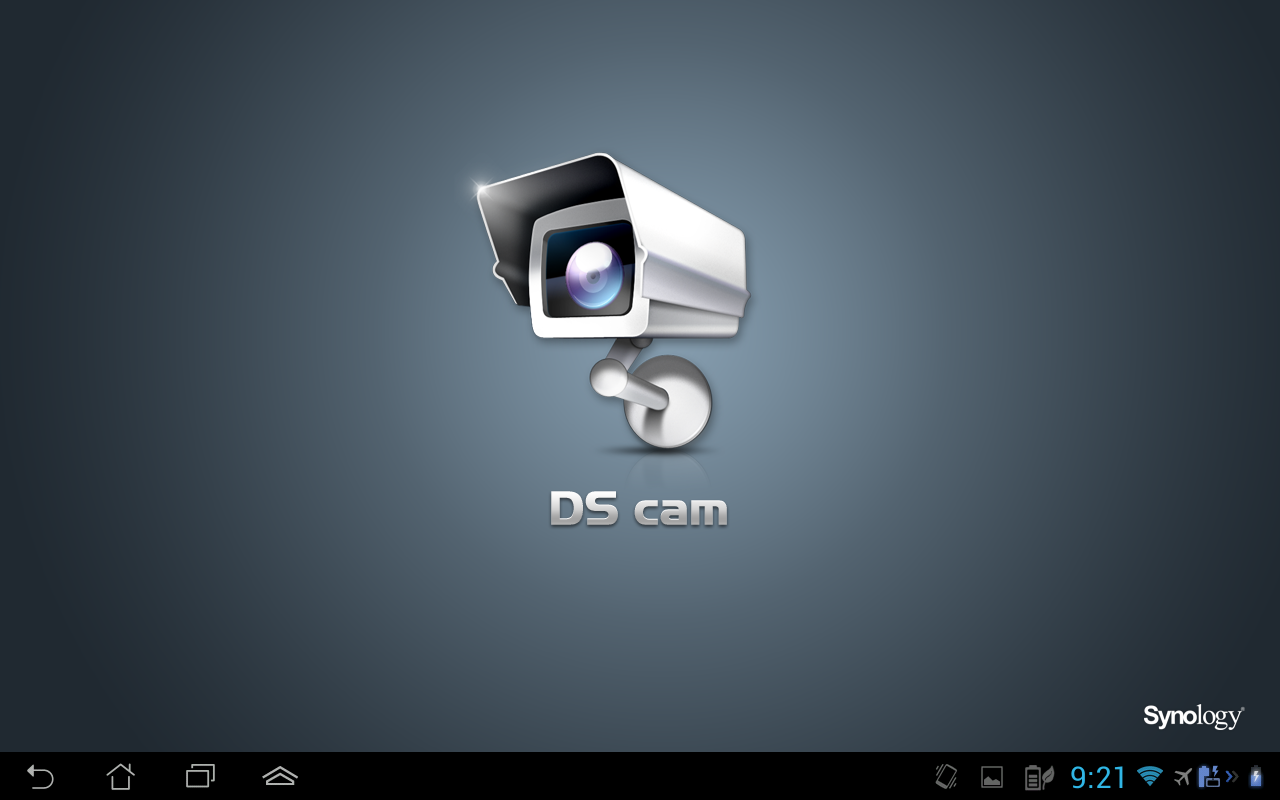 DS cam - screenshot