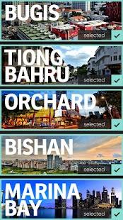 feecha: neighbourhood news app - screenshot thumbnail