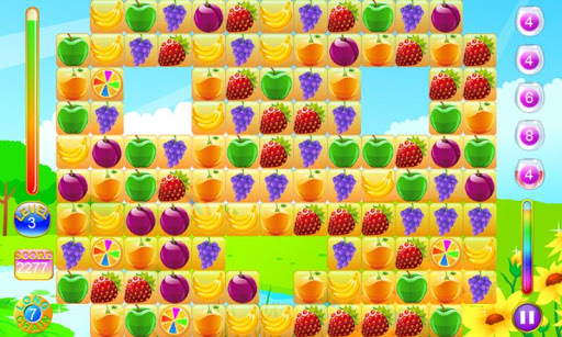 免費下載解謎APP|Fruit Link app開箱文|APP開箱王