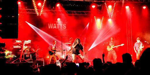 Plein-les-Watts Festival