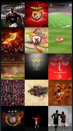Benfica Wallpapers HD