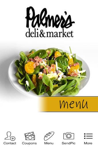 Palmer's Deli Market