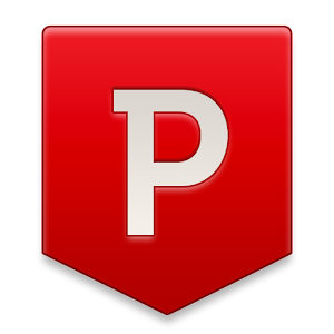 Press (RSS Reader) icon