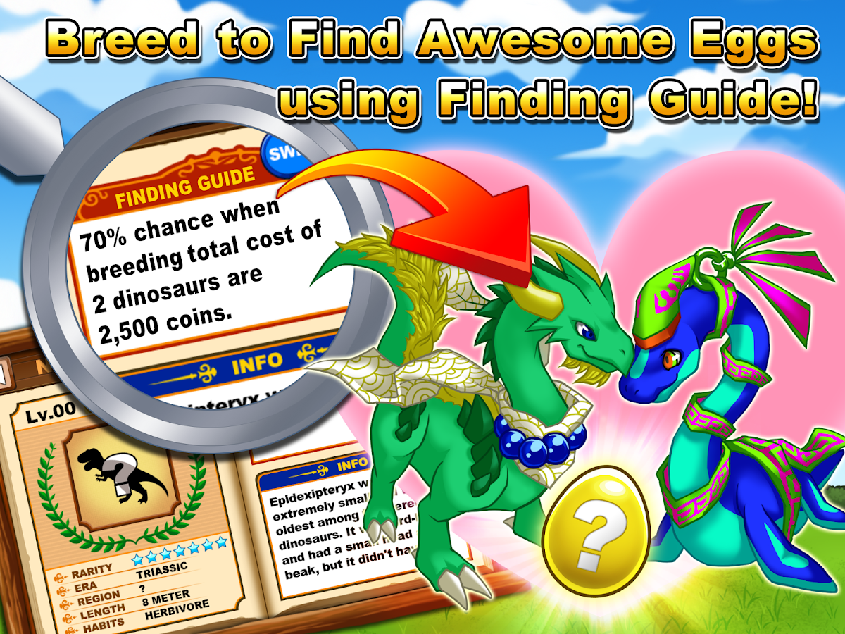 jurassic story dinosaur world android apps on google play
