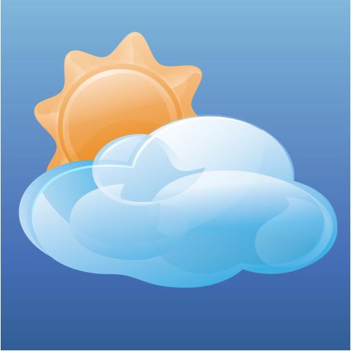 天气更新和小工具 天氣 App LOGO-APP試玩