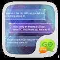 SMS PRO STAR PATH THEME EX icon