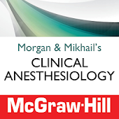 Clinical Anesthesiology, 5 Ed