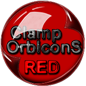 Icon Pack HD OrbiconS ClampRed