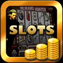 Reward Hunter Slot Machine icon
