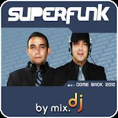 Superfunk by mix.dj