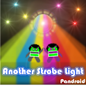 Another Strobe Light logo