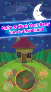 Kids Sleep Songs Free - screenshot thumbnail