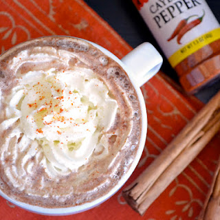 Aztec Cocoa Recipe