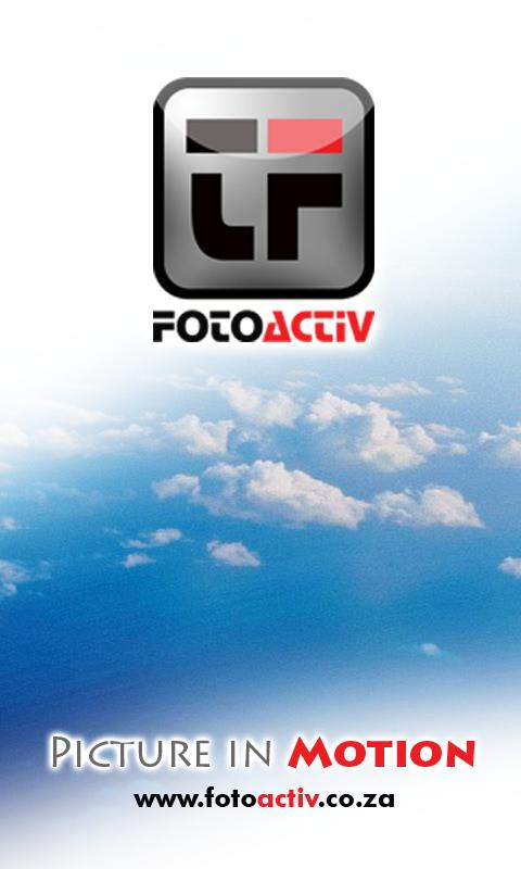 Fotoactiv- screenshot
