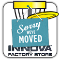 INNOVA Disc Golf Pro Shop icon