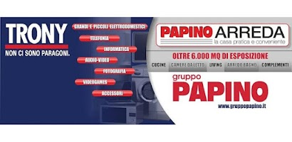 Gruppo papino android app on appbrain for Papino arreda