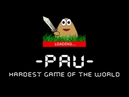 PAU: Hardest Game of the world