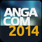 ANGA COM 2014
