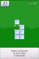 Screenshot of Cube Challenge