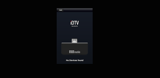 iDTV Mobile TV on Windows PC Download Free - 1 2 2 - com