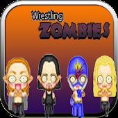 Wrestling Zombie Smasher