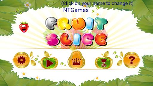 水果切片FREE