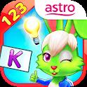 Wonder Bunny Math Race