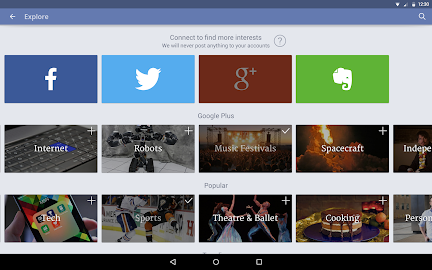 News360: Personalized News Screenshot 3