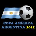 Copa América 2011 icon