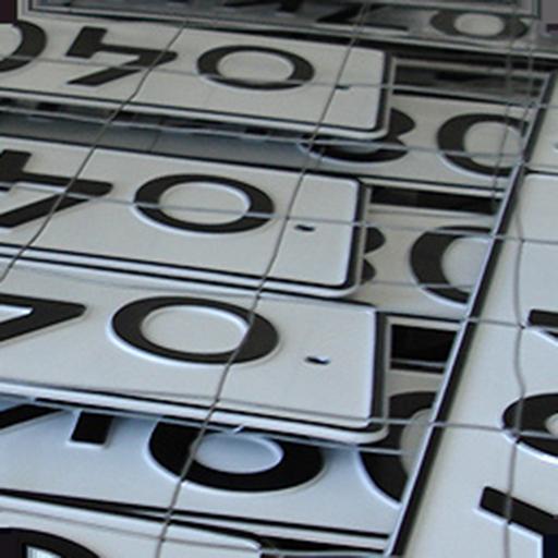 Правила регистрации авто 遊戲 App LOGO-硬是要APP